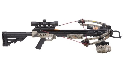 CenterPoint Sniper Elite 370 Crossbow