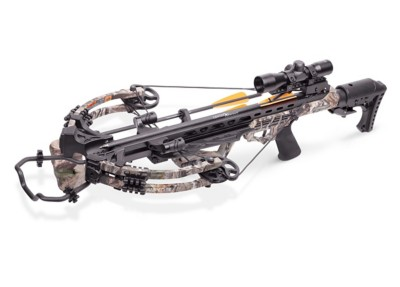 CenterPoint Amped 415 Crossbow