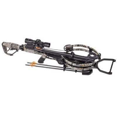 CenterPoint 400 Crossbow