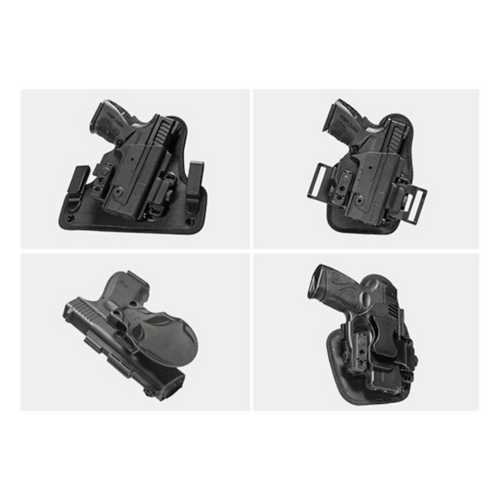 Alien Gear Glock 17 Holster Pack
