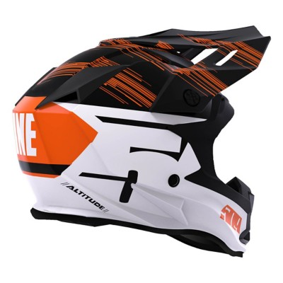 Adult 509 Altitude Snow Helmet 2020