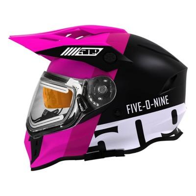 Adult 509 Delta R3 Ignite Snow Helmet 2019