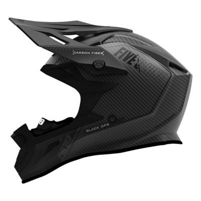 Adult 509 Carbon Altitude Snow Helmet 2020