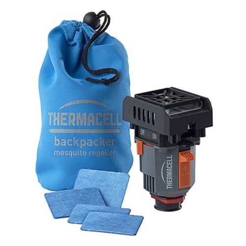 Thermacell Backpacker Repellent