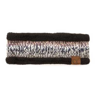 Women's C.C Stripe Headband