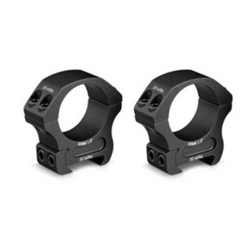 Vortex Pro Series 30mm Medium Rifle Rings