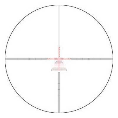 Vortex Razor Gen II 4.5-27x56 Tremor 3 MRAD Rifle Scope