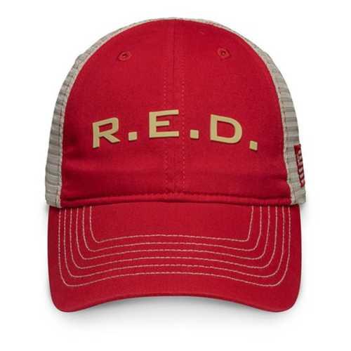 Men's Vortex R.E.D Cap