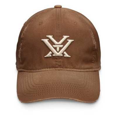 Men's Vortex Distressed Cap