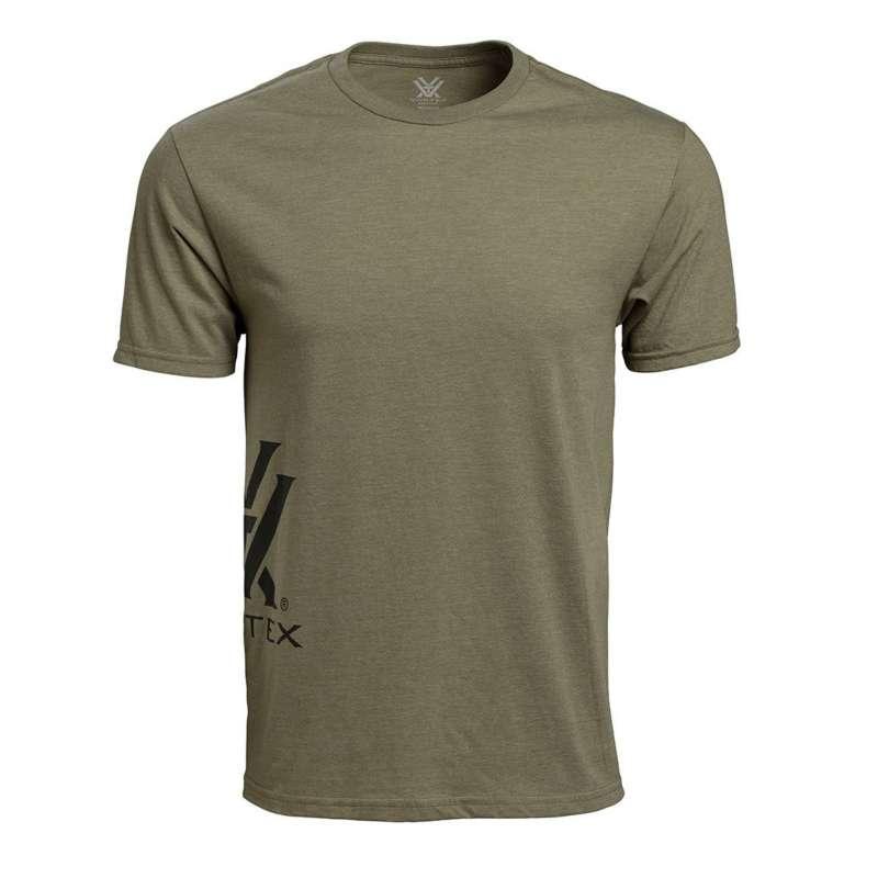 Men's Vortex Side Graphic T-Shirt