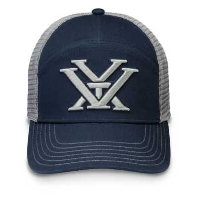 Men's Vortex 3 Panel Logo Cap