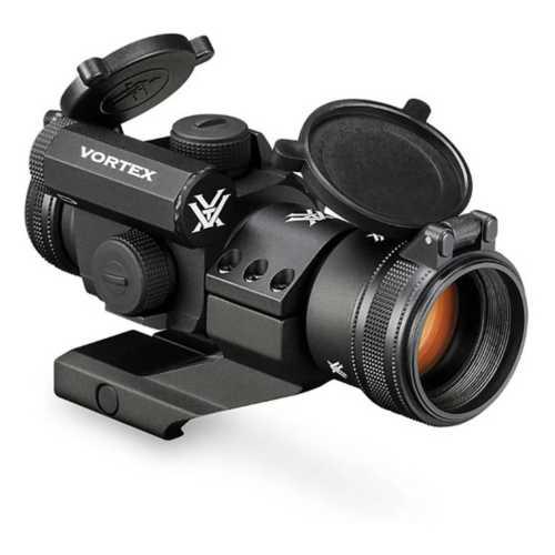 Vortex Strikefire II 4 MOA Red Dot Sight
