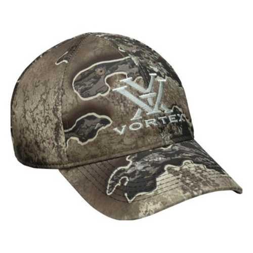 Vortex Men's Spotter's Peak Realtree Excape® Camo Cap