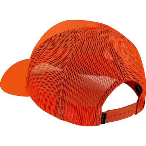 Men's Vortex Blaze Orange Cap