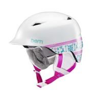 Youth Bern Camina Snow Helmet