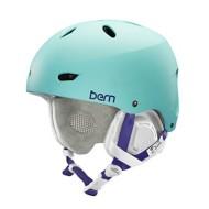 Women's Bern Brighton Snow Helmet