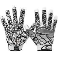 Youth Cutters Game Day Receiver Gloves