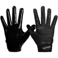 Adult Cutters Rev Pro 3.0 Receiver Gloves Solid