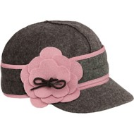 Stormy Kromer The Petal Pusher Cap