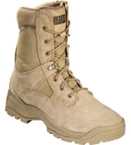 Men's 5.11 Tactical ATAC Side Zip Boots