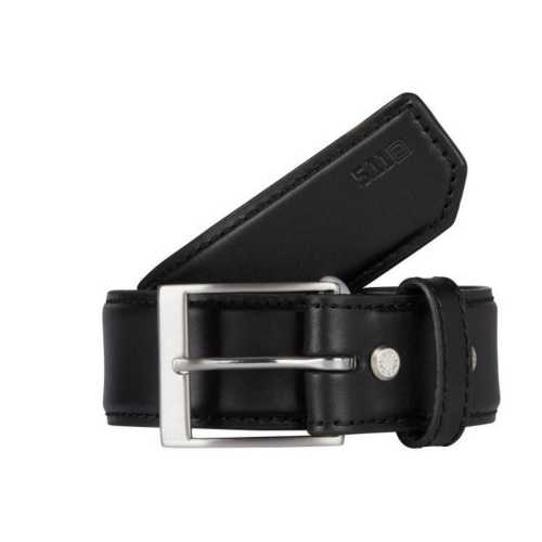 """5.11 Tactical 1.5"""" Casual Leather Belt"""