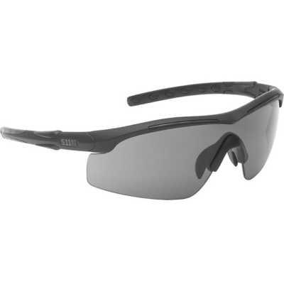 5.11 Tactical Raid Shooting Glasses with Interchange Lenses