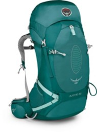 Women's Osprey Aura AG 50 Backpack