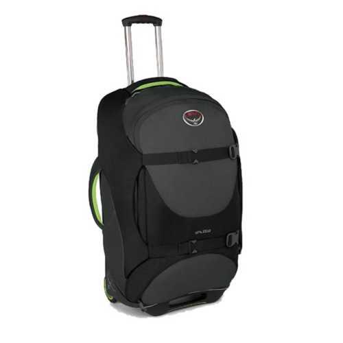 """Osprey 30"""" Luggage Shuttle Suitcase"""