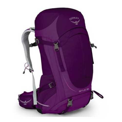 Ruska Purple