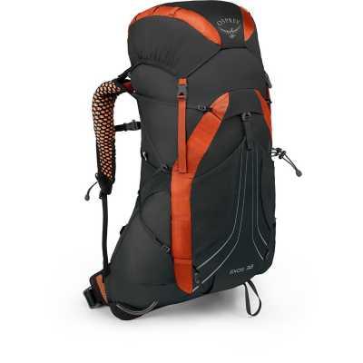 Osprey Exos 38 Superlight Backpacking Backpack
