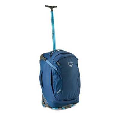 """Osprey Ozone 22"""" Wheeled Carry-On Luggage Bag"""