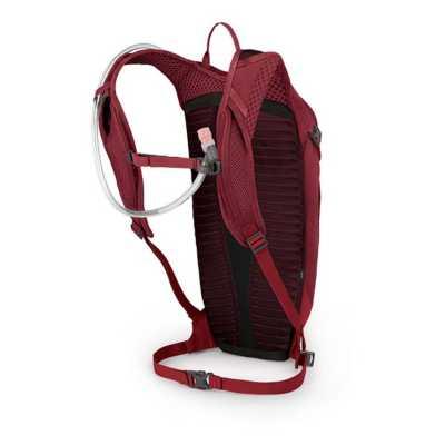 Men's Osprey Siskin 8 Mountain Biking Hydration Pack