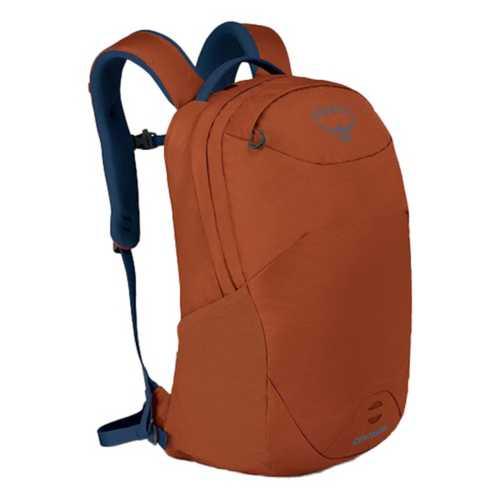 Umber Orange