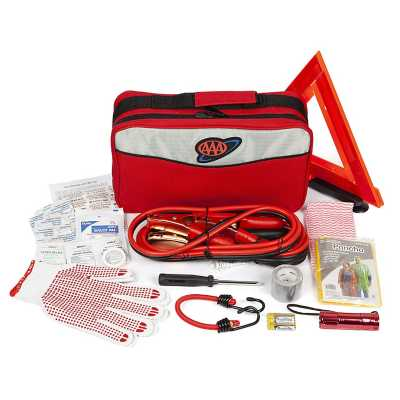 AAA Lifeline Roadside Survival Kit