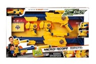 Zuru X-Shot Double Scope and Double Micro Combo Pack
