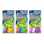 Bunch O Balloons 3pk - Assorted