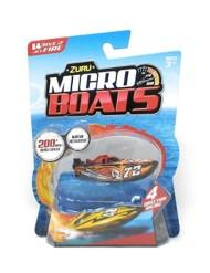 Zuru Micro Boat