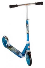 RAZOR A5 LUX-BLUE