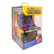 Dream Gear Micro Arcade BurgerTime