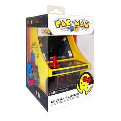 Dream Gear Micro Arcade Pac-Man