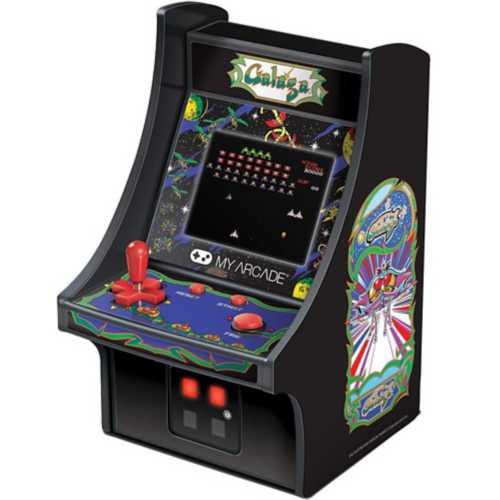 Dream Gear Micro Arcade Galaga