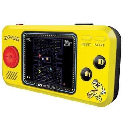 Dream Gear Micro Pacman Pocket Player