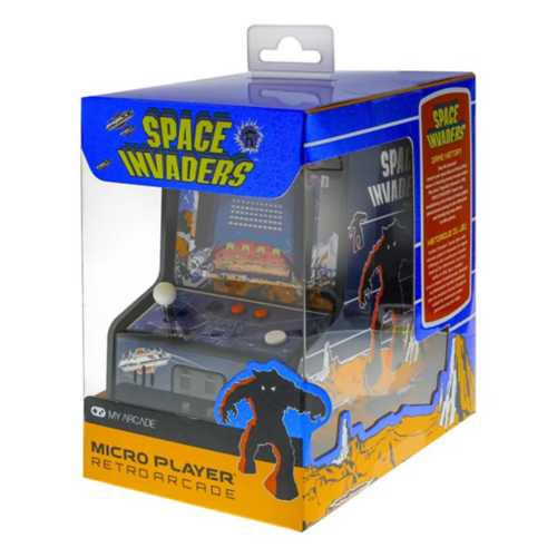 My Arcade Space Invaders Micro Player