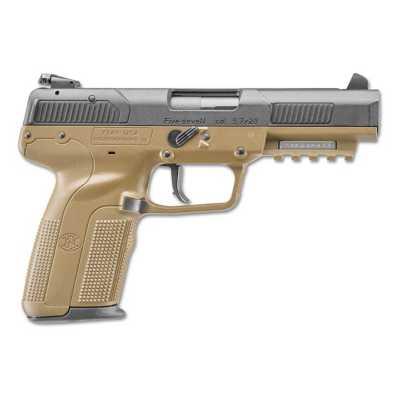 FNH FN Five-seveN FDE 5.7x28mm Handgun