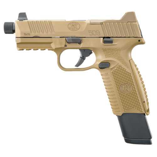 FNH FN 509 Tactical 9mm Handgun