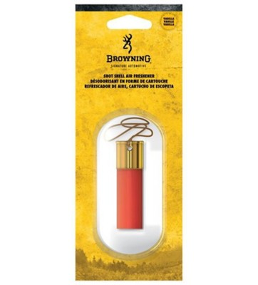 Browning 3D Shotshell Air Freshener