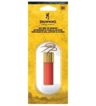 Browning 3D Shotshell Air Freshener