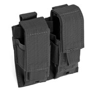 Red Rock Double Pistol Mag Pouch