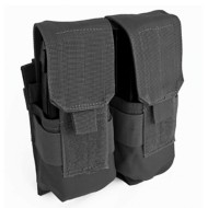 Red Rock MOLLE Double Rifle Mag Pouch