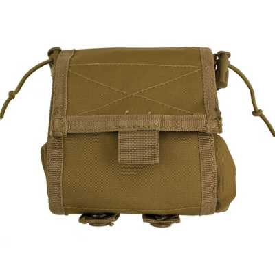 Red Rock MOLLE Folding Ammo Dump Pouch